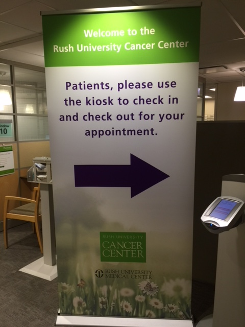 rush cancer center