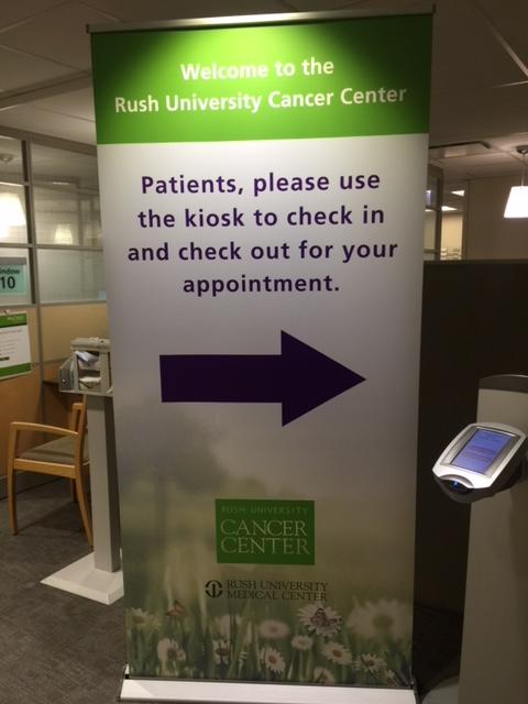 rush cancer center