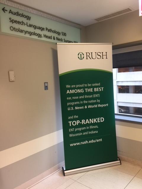 rush ENT